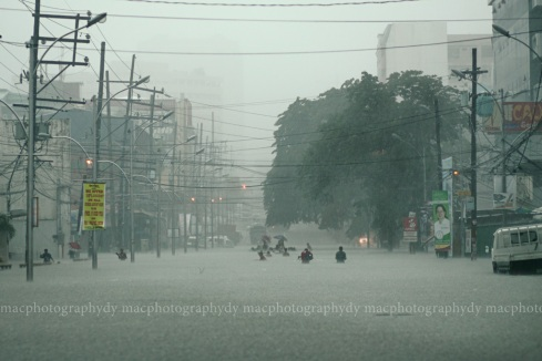 Quezon City, Timog/Scout Area, 1350 hrs.