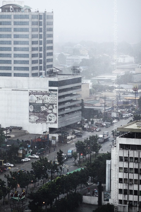 Quezon Avenue, The Great Eastern Hotel