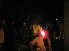 Photo Copyright 2009 Teng Paulino