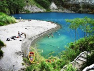Mac_3482x Mt Pinatubo Crater Lake