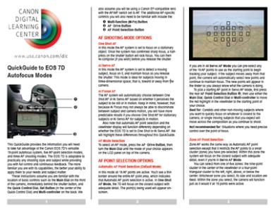 EOS 7D AF Thumbnail