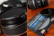 Kenko PRO1 Digital S Circular PL Filter