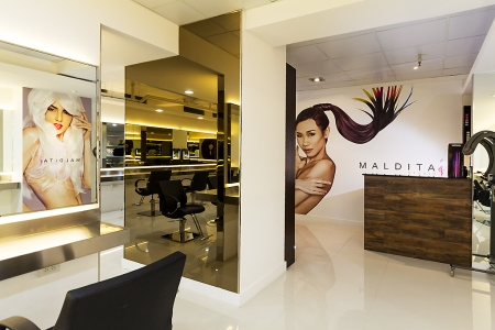 Maldita Studio Color Area © 2013 Mac Dy Photography